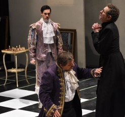 "Tartuffe Moliere ""David Nicholson"" ""Scarborough Theatre Guild"" Damis Orgon ""Alex Fairlie"" ""Thomas O'Neill"" ""Clive Lacey"""