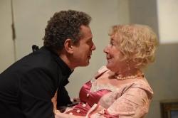 "Tartuffe Moliere ""David Nicholson"" ""Scarborough Theatre Guild"" Elmire ""Clive Lacey"" ""Susan Sanders"""