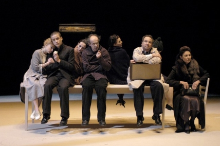 """David Nicholson"" playwright translation adaptation theatre theater plays Toronto Moliere Tartuffe"